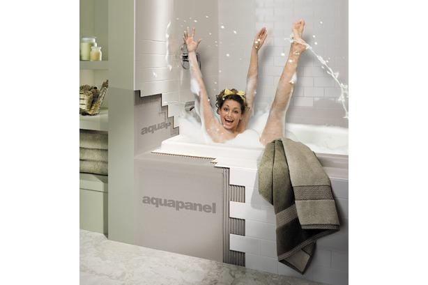 Aquapanel Indoor Victoir
